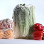Green Stewardship with a Resuable Bag