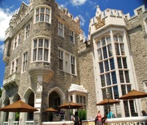 Casa Loma Castle Toronto