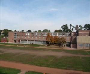Leaside School