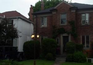 Chaplin Estates in Toronto
