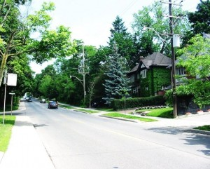 Toronto Forest Hill