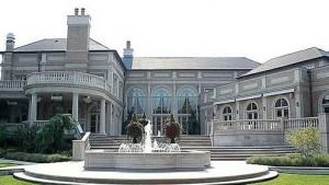 Bridle Path Mansion