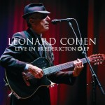 Glenn Gould Foundation Hosts Leonard Cohen In Toronto