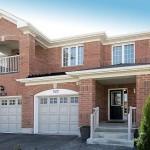 323 Isaac Murray Ave. Vaughan Ontario